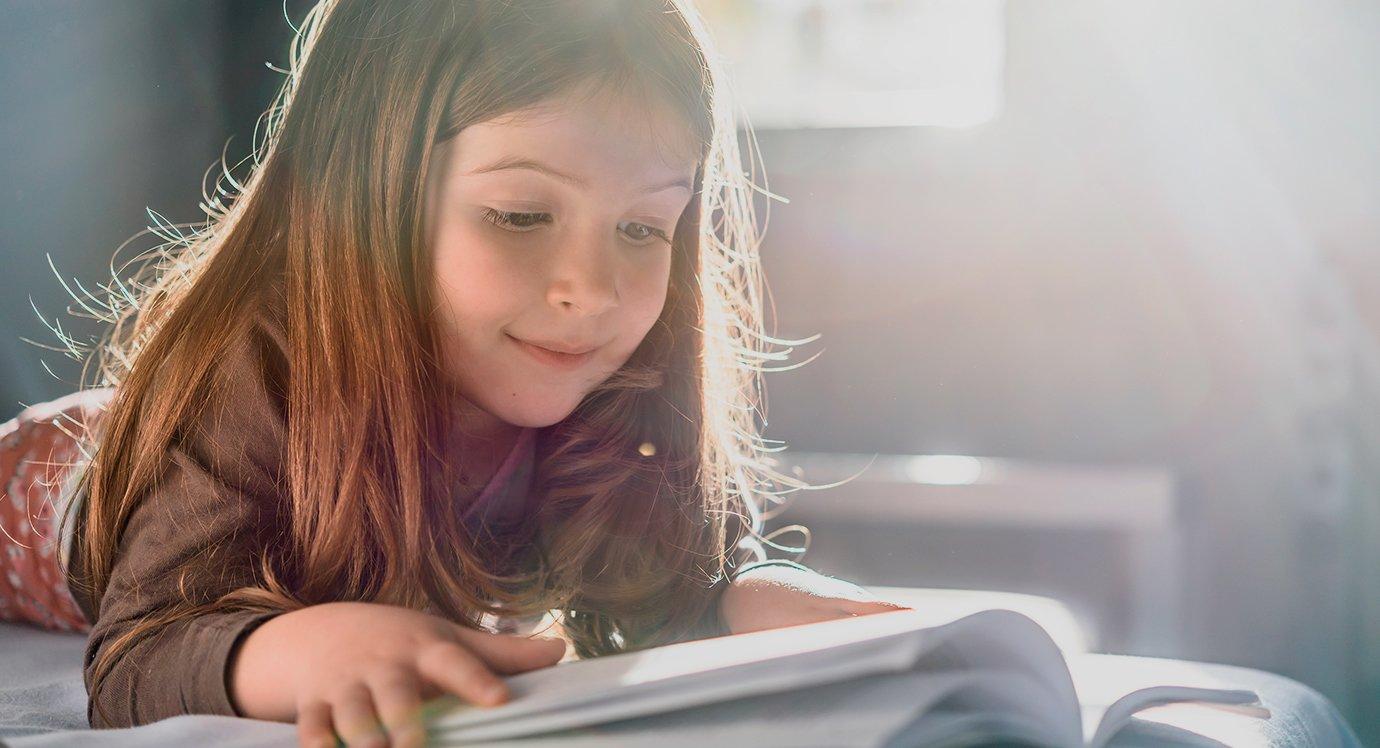 Lese-Rechtschreib-Hilfe