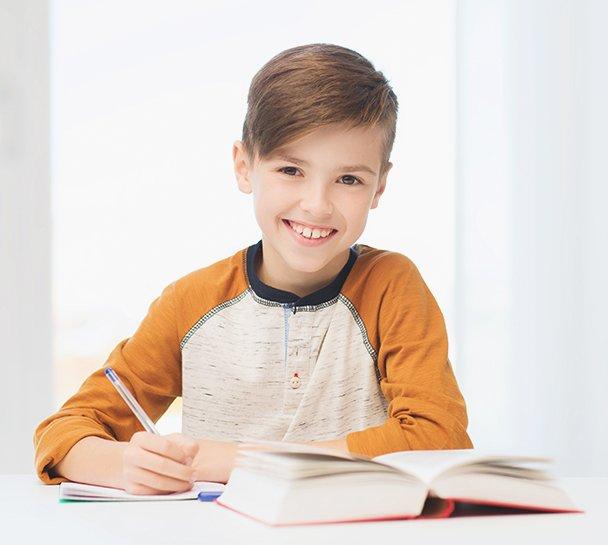 Lese-Rechtschreib-Hilfe | Methode